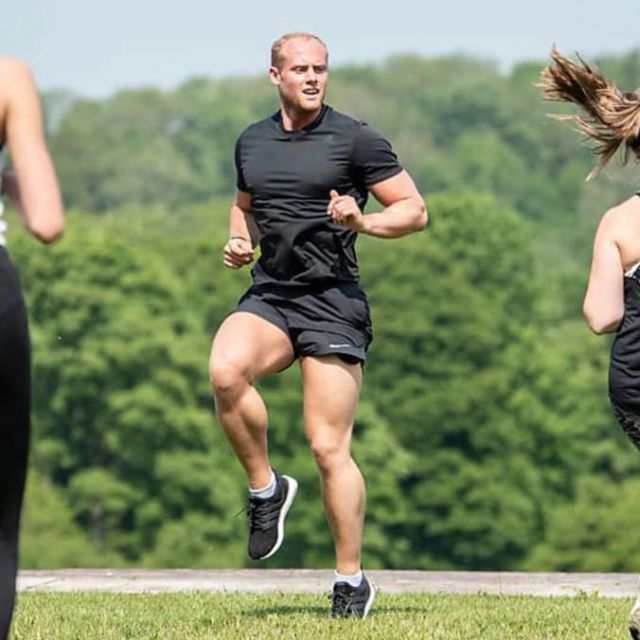 Josh Dowson Personal Trainer